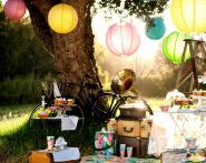 flowerland - Events