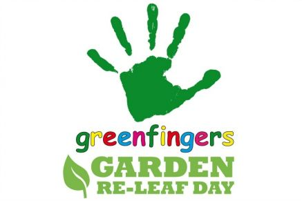 Garden Re-Leaf Day