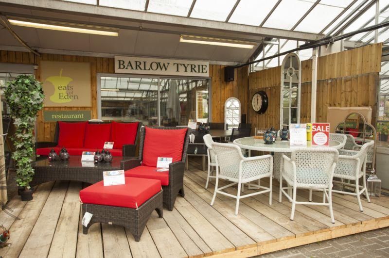 Bourne End Garden Centre Garden Furniture