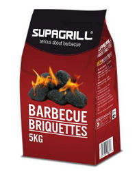Supagrill Charcoal 5kg