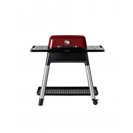 Everdure FORCE BBQ Red 2 Burner