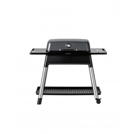 Everdure FURNACE BBQ Graphite 3 Burner