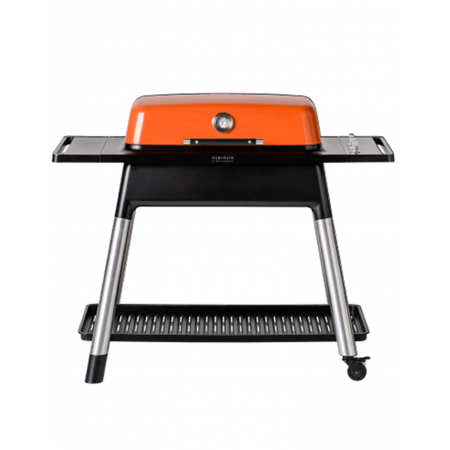 Everdure FURNACE BBQ Orange 3 Burner