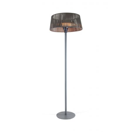 Plush Electric Heater Floor Standing - image 1